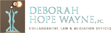 Logo of Deborah Hope Wayne