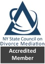 NY State Council on Divorce Mediation