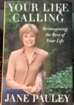 Your Life Calling Reimagining the Rest of Your Life book